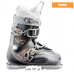 chaussure de ski promo