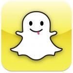 Snapchat, le phénomène de l'instantané provisoire