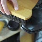 Comment entretenir des chaussures en cuir ?