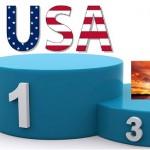Les trois pays les plus riches du monde