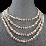 Pourquoi faut-il préférer les perles naturelles dans les bijoux