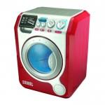 Comment fonctionne une machine à laver ?