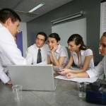 Comment devenir directeur commercial ?