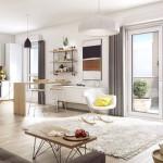 Comment investir dans un appartement neuf sur Bordeaux ?