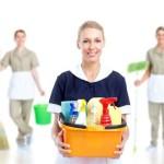 Employer une femme de ménage à domicile : les bons trucs à savoir