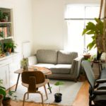 Une maison saine pour être en bonne santé